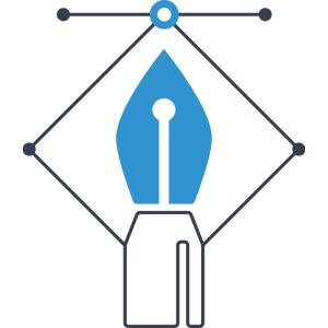 Logo laten ontwerpen door Kaspcreations