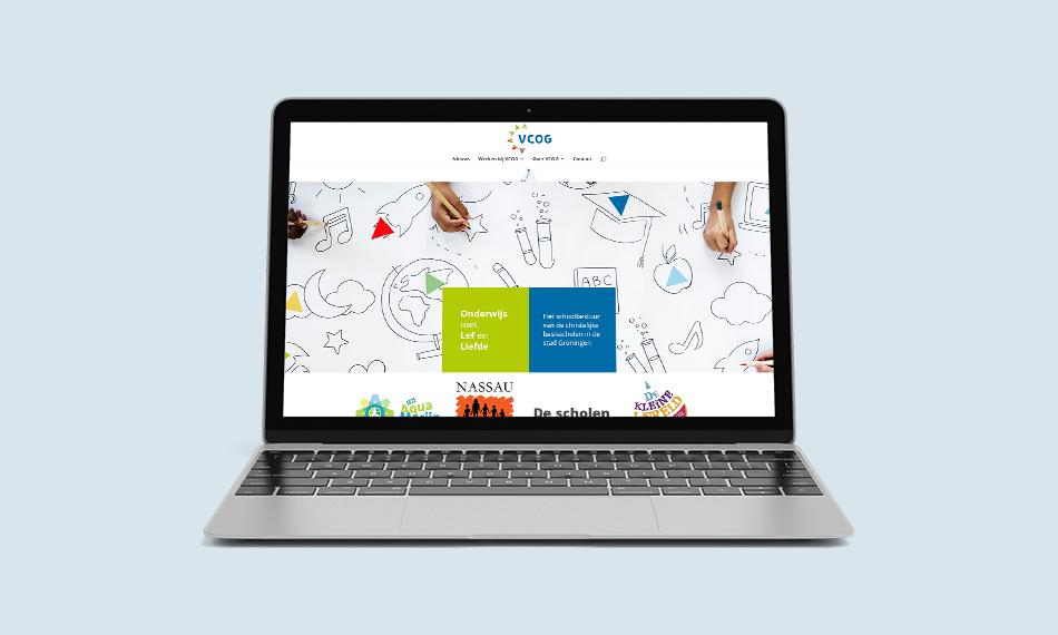 Website Van der Molen Bouwadvies