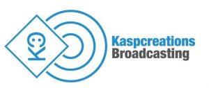 Kaspcreations-Broadcasting