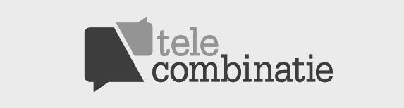 Telecombinatie Hoogezand is klant van Kaspcreations