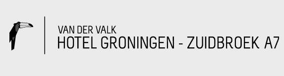 Van der Valk Zuidbroek is klant van Kaspcreations